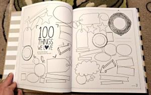 100 Things We Love - Where To Start
