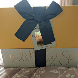 Champney's A Little Something Special Gift Set