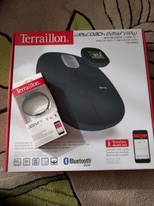 Terraillon Connected Fitness Products