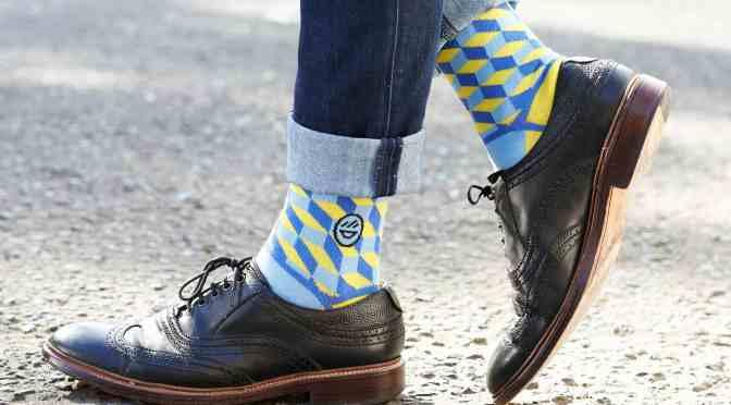 Stand4 Socks