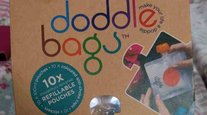 Doddle Bags from Lakeland – Review