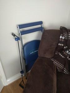 Chair Gym - High Street TV