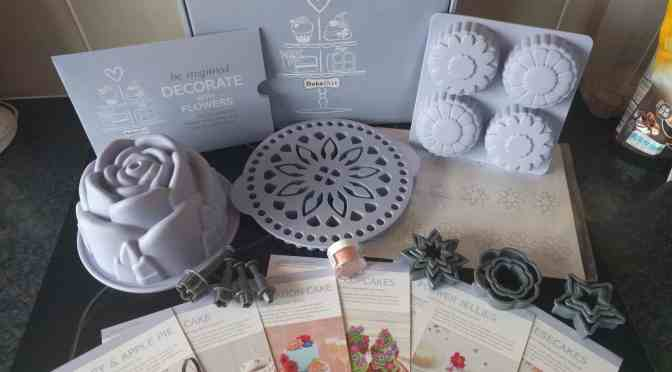 Bake Box Review and Competition