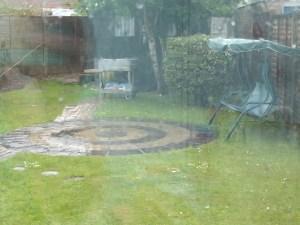 Wet Barbecue