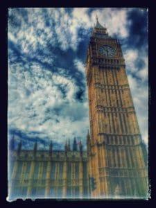 Fun in London