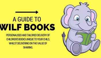 WilfBooks