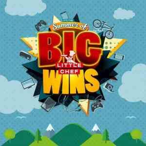 Big Little Chef Wins - Image Credit Little Chef