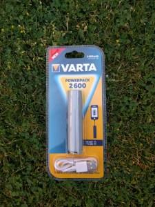 Varta Powerpack 2600