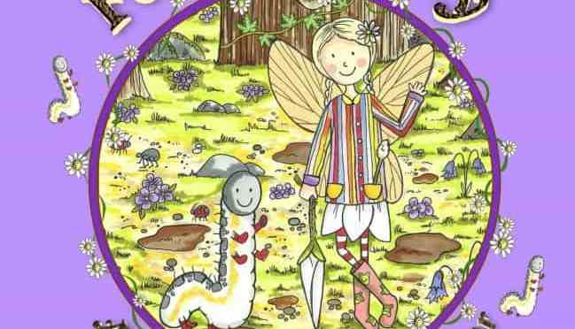 Whimsy Wood Fearne Fairy
