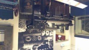 Museum Norwich Bridewell