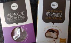 Baru Marshmallows