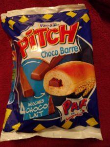 Pitch Choco Bar