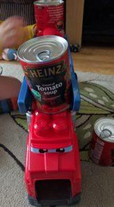 Heinz Cream of Tomato