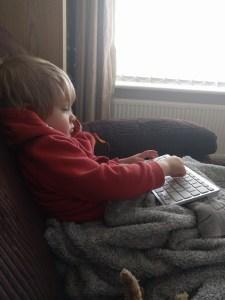 My Blogging Buddy