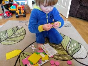 Baker Ross Easter Crafts