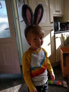 JCB Kids Easter Egg