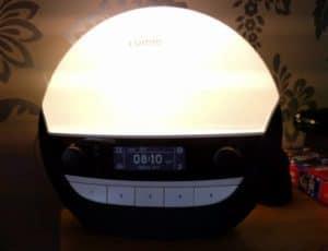 Lumie Luxe 700