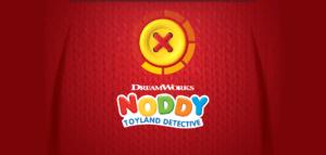 Noddy Toyland Detective