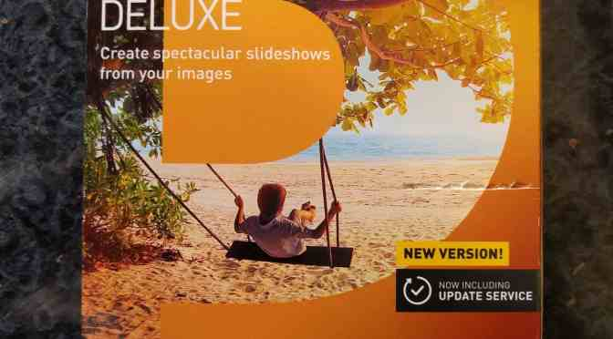 MAGIX Photostory Review & Competition