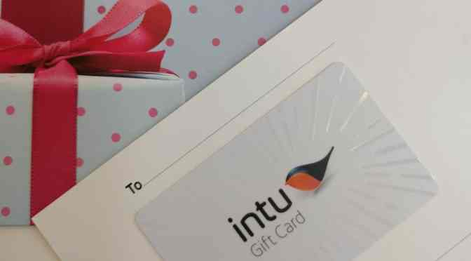 Fantastic Father's Day Gifts from intu Chapelfield