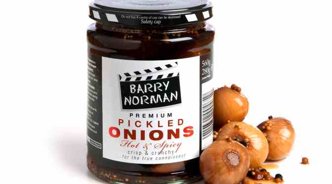 Win a Great Pickles and the Pictures Prize