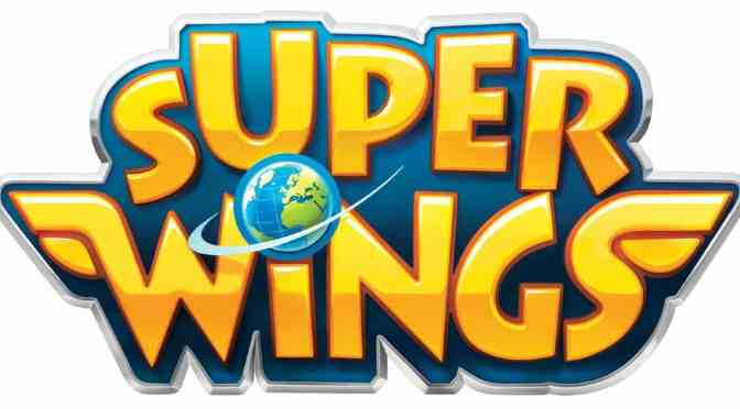 #SuperWingsSummer