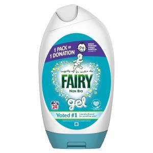 Fairy Non Bio GOSH Gel