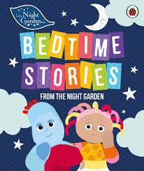 In the Night Garden Bedtime Stories Book