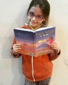 Emily Knight I Am