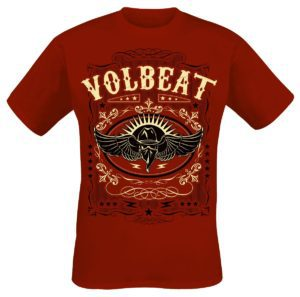 Volbeat T-Shirt from EMP