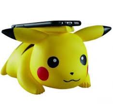Pikachu Docking Station