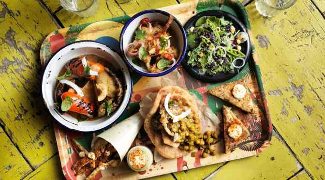 CELEBRATE A SUNSHINE-INSPIRED NATIONAL VEGETARIAN WEEK AT TURTLE BAY