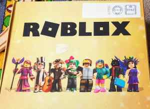 ROBLOX Celebrity