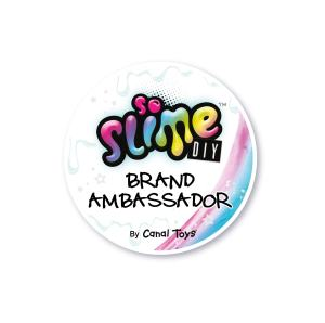 Slime DIY Brand Ambassador