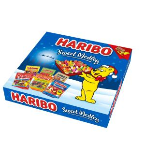 Christmas Gifts 2018 Haribo