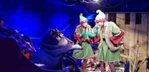 Shreks Grotto