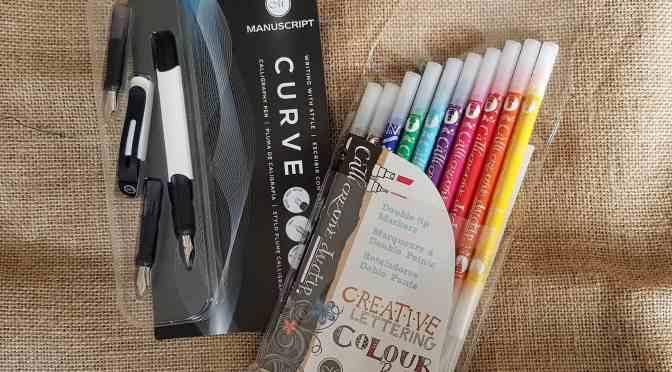 Manuscript Pens – Review