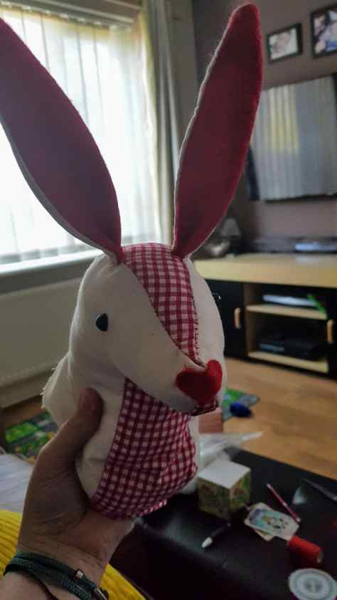 Makerly Hare