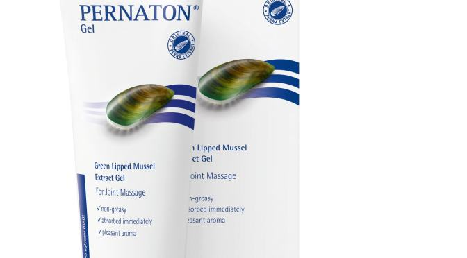 Win a Months Supply of Pernaton Gel