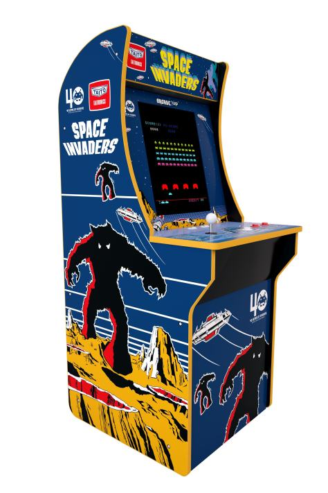 Arcade1Up Space Invaders