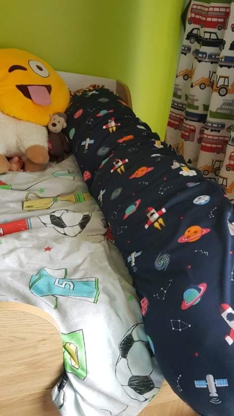 Kally Kids Sleep Pillow