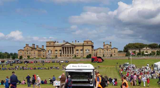 Holkham Country Fair