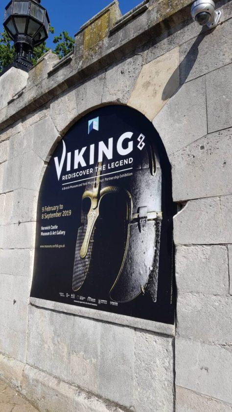Vikings The Legend Returns