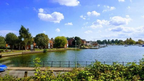 Oulton Broad