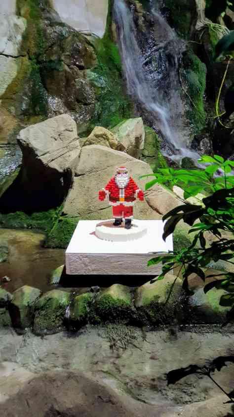Santa model