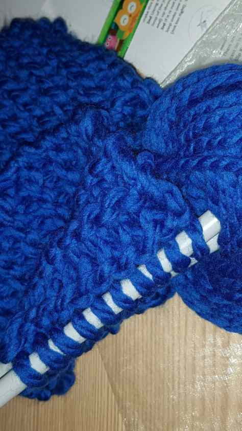 LoveCrafts Knitting Patterns