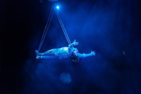A Circus Carol