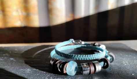 El Camino Bracelets