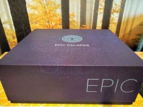 Epic Escapes