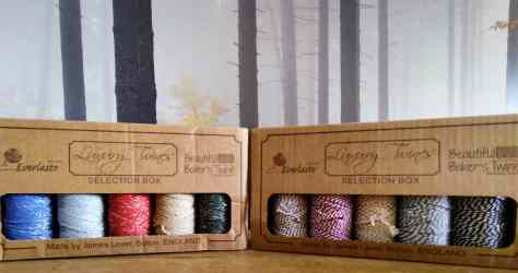 Luxury Twine from Rope Source